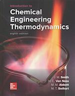 Introduction to Chemical Engineering Thermodynamics (Civil Engineering)