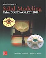 Introduction to Solid Modeling Using Solidworks (Engineering Graphics)