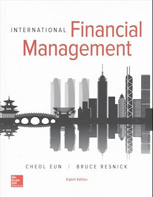 Bog, løsblade International Financial Management af Cheol Eun