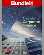 Principles of Corporate Finance + Connect