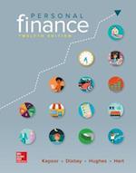 Looseleaf for Personal Finance af Jack Kapoor