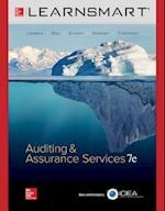 Learnsmart Standalone Access Card for Audit Assurance Services