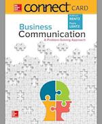 Connect 1-Semester Access Card for Business Communication