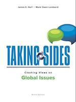 Clashing Views on Global Issues (Taking Sides)