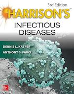 Harrison's Infectious Diseases (Internal Medicine)