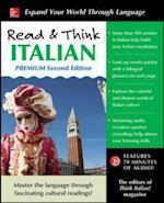 Read & Think Italian (Read & Think)
