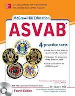 McGraw-Hill's ASVAB Armed Services Vocational Aptitude Battery (MCGRAW HILL'S ASVAB)