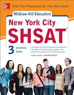 McGraw-Hill Education New York City SHSAT