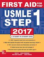 First Aid for the USMLE Step 1 2017 (FIRST AID FOR THE USMLE STEP 1)