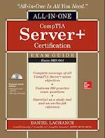 Comptia Server+ Certification All-in-one Exam Guide