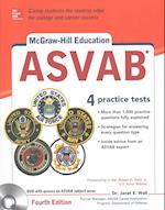 McGraw-Hill Education ASVAB 2-Book Value Pack