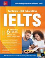 McGraw-Hill Education IELTS (Mcgraw hills Ielts)