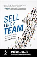 Sell Like a Team