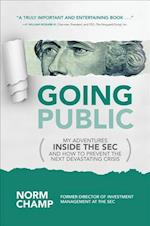 Going Public: My Adventures Inside the Sec and How to Prevent the Next Devastating Crisis (Business Books)