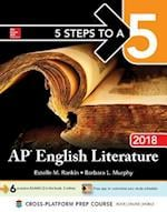 5 Steps to a 5: AP English Literature 2018