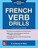 French Verb Drills, Fifth Edition