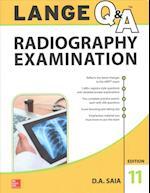 Lange Q&A Radiography Examination (Lange Q A Radiography Examination)