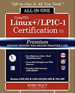 CompTIA Linux+ /LPIC-1 Certification All-in-One Exam Guide (Certification Career OMG)