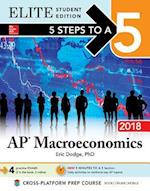 5 Steps to a 5 AP Macroeconomics 2018 (Mcgraw-HIll 5 Steps to a 5)