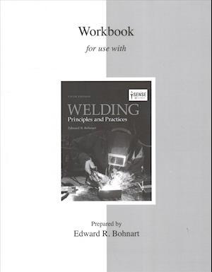 Student Workbook for Welding