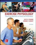 Exercise Physiology: Theory and Application to Fitness and Performance (B B Physical Education)