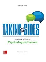 Taking Sides Clashing Views on Psychological Issues (Taking Sides)
