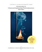 Introduction to Chemical Engineering Thermodynamics (College Ie Overruns)