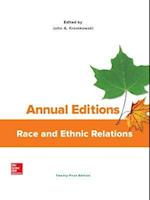 Annual Editions Race and Ethnic Relations (ANNUAL EDITIONS : RACE AND ETHNIC RELATIONS)