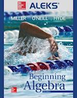 Aleks 360 Access Card (52 Weeks) for Beginning Algebra
