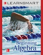 Learnsmart Standalone Access Card for Beginning Algebra