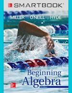 Smartbook Access Card for Beginning Algebra
