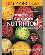 Wardlaw's Contemporary Nutrition McGraw-Hill Connect Access Code