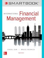 Smartbook Access Card for for International Financial Management af Cheol Eun, Bruce Resnick