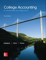Looseleaf for College Accounting