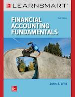 Learnsmart Standalone Access Card for Financial Accounting Fundamentals