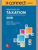 Connect Access Card for Principles of Taxation for Business and Investment Planning 2018 Edition