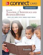 Connect Access Card for McGraw-Hill's Taxation of Individuals and Business Entities 2018 Edition