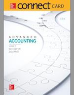 Connect Access Card for Advanced Accounting