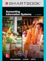 Smartbook Access Card for Accounting Information Systems