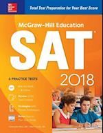 McGraw-Hill Education SAT 2018 (Mcgraw Hill's Sat)