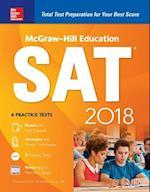 McGraw-Hill Education SAT 2018 Edition