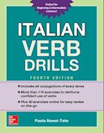 Italian Verb Drills, Fourth Edition