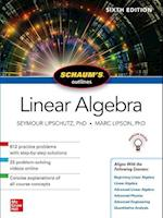 Schaum's Outlines Linear Algebra (SCHAUM'S OUTLINES)