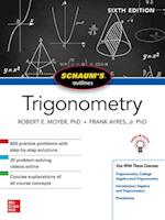 Schaum's Outlines Trigonometry (SCHAUM'S OUTLINES)