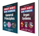 First Aid for the Basic Sciences (A L Review)