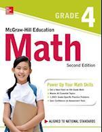 McGraw-Hill Education Math, Grade 4 (Mcgraw hill Education)