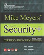 Mike Meyers' CompTIA Security+ Certification Guide (Mike Meyers' Certification Passport)