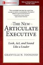 The New Articulate Executive