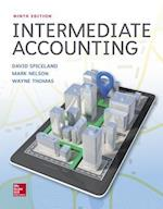 Loose Leaf Intermediate Accounting