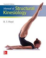 Gen Combo Manual of Structural Kinesiology; Connect Access Card